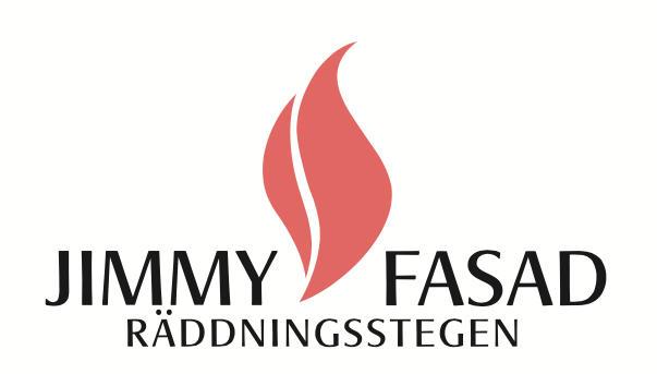 Jimmy Fasad räddningsstege